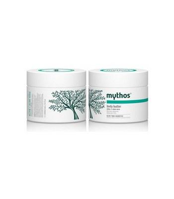 iGzen - mythos 米索思 橄欖+ 綠茶菁萃身體滋養霜-200ml