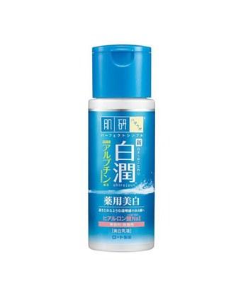 Hada-Labo - 白潤美白乳液-140ml