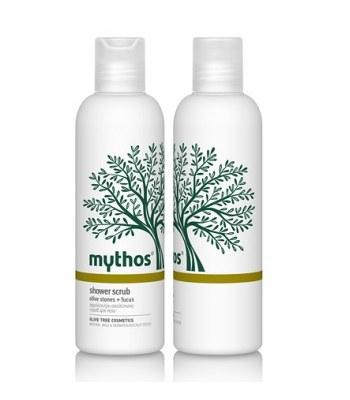 iGzen - mythos 米索思 橄欖籽身體磨砂凝膠-200ml