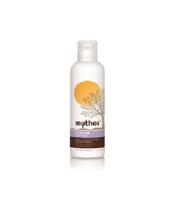 iGzen - mythos米索思 曬後修護乳-200 ml