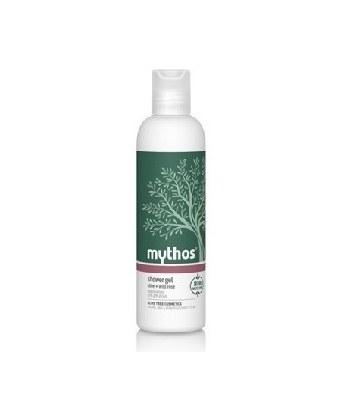 iGzen - mythos 米索思 橄欖+野玫瑰菁萃嫩白沐浴膠-200 ml
