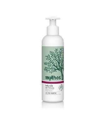 iGzen - mythos 米索思 橄欖+紅葡萄緊緻身體乳液-200 ml