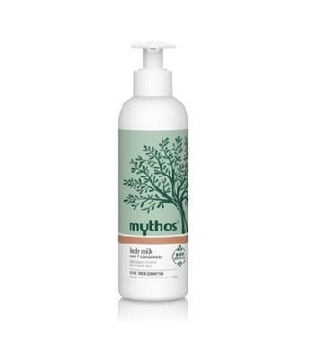 iGzen - mythos 米索思 橄欖+檀香木平衡身體乳液-200 ml