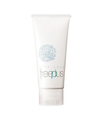 freeplus - 溫和淨潤皂霜-100g