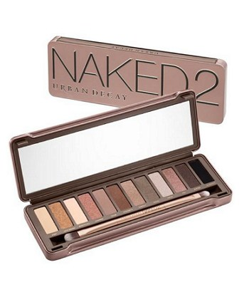Urban Decay - 【回饋價】Urban Decay-NAKED