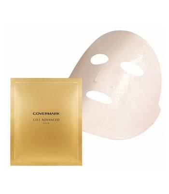 COVERMARK - 【特惠品】極緻頂級抗皺面膜WR-1枚