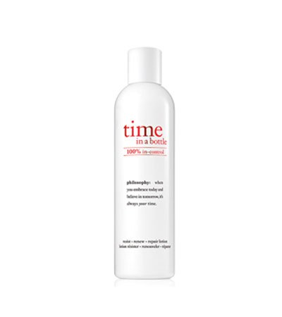 philosophy - 瓶中時光三效逆齡化妝水-240 ml