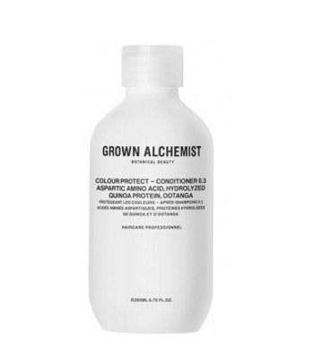 GROWN ALCHEMIST - 護色亮彩潤髮乳-500ml