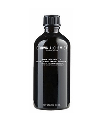 GROWN ALCHEMIST - 身體護理油-100ml