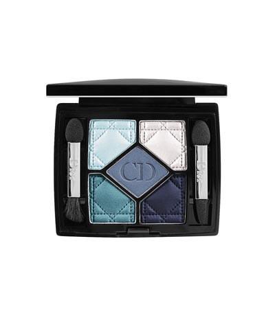 Dior - 經典五色眼影-276-6g