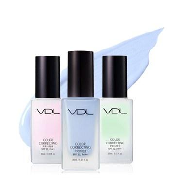 Korea buyer - VDL潤色提亮妝前乳