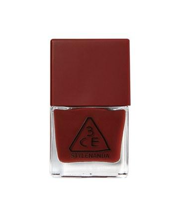 Korea buyer - 3CE  Red Recipe 紅色經典系列指甲油