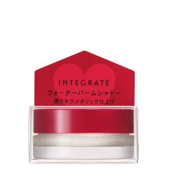 INTEGRATE - 晶瑩水感眼影霜