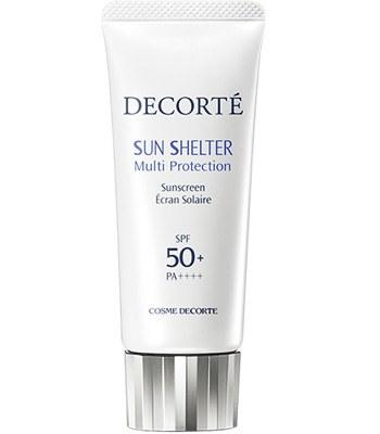 COSME DECORTE - 多重防禦隔離乳-60g