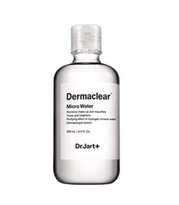 Dr. Jart+ - 活性水分子保濕礦泉卸妝水-250ml