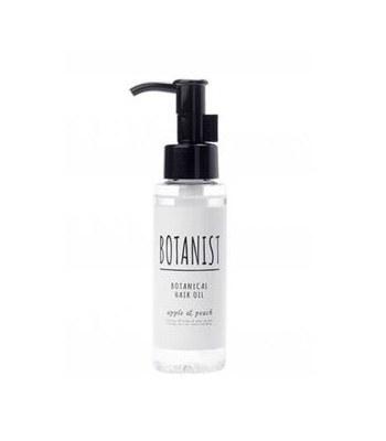 BOTANIST - 植物性護髮油
