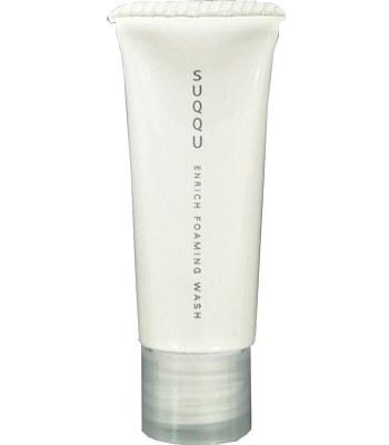 SUQQU - 【特惠品】活膚潤顏潔膚皂霜-6g