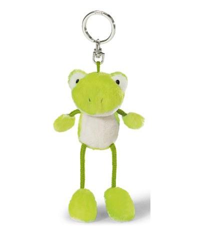eslite - NICI科加青蛙鑰匙圈-10X8X8CM
