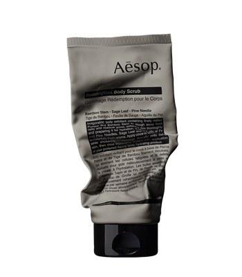 Aesop - 肌膚救贖身體去角質露-180mL