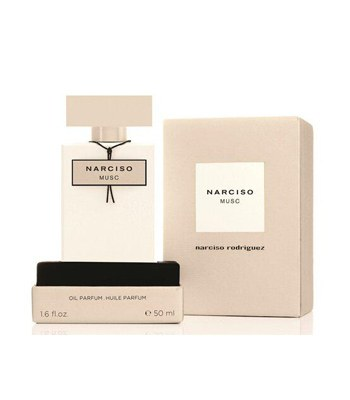 Myhuo Recommend Perfume - 【回饋價】Narciso Rodriguez For Her 香精油-50ml