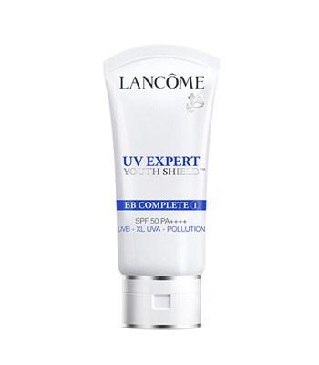 LANCOME  - 超輕盈UV BB霜-01白皙透亮-30ml