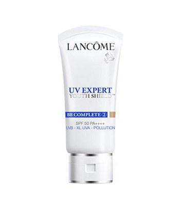 LANCOME (品牌85折) - 超輕盈UV BB霜-02自然裸膚-30ml