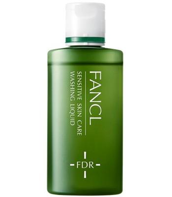 FANCL  - FANCL FDR溫和潔面凝膠-60ml