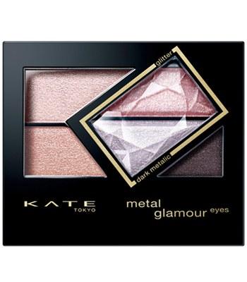 KATE - 奢光燦魅眼影盒