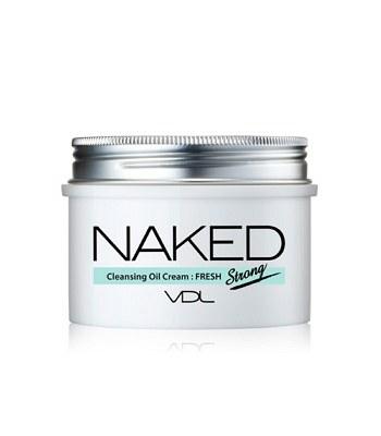 Korea buyer - VDL NAKED 卸妝油霜-150ml