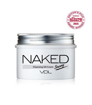 Korea buyer - VDL NAKED 裸妝卸妝霜-150ml