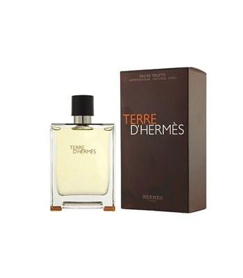 HERMES - HERMES 大地男性淡香水-5ml