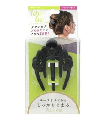 KAI - 夾子式宴會髮型插-1入
