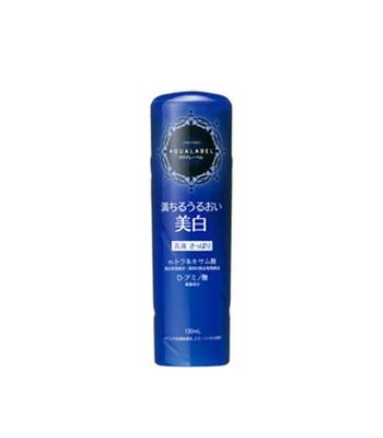 AQUA LABEL 水之印 - 胺基酸亮白乳液 - 130ml