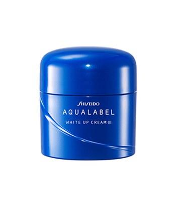 AQUA LABEL - 胺基酸亮白乳霜-50g