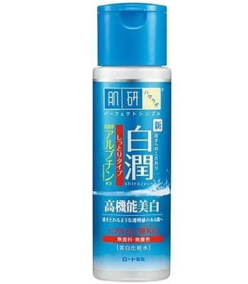 Hada-Labo - 白潤美白化粧水
