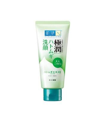 Hada-Labo - 極潤健康深層清潔調理洗面乳-100g