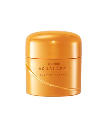 AQUA LABEL - 胺基酸彈潤乳霜-50g