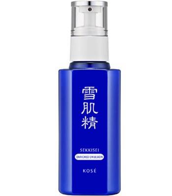 KOSE - 雪肌精乳液-極潤型-140ml