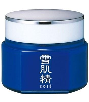 KOSE - 雪肌精 草本按摩敷面膜-150ml