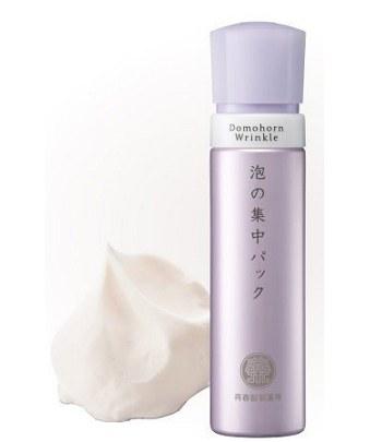 Domohorn Wrinkle - 泡泡集中面膜-80g