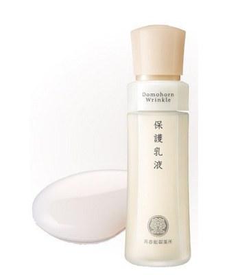 Domohorn Wrinkle - 保護乳液-100mL