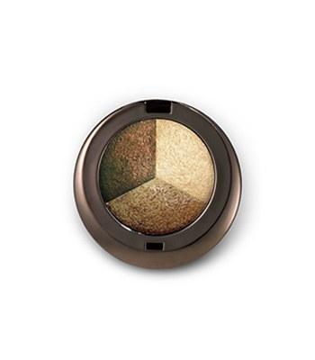 CLIO - 【回饋價】藝術三色眼影盒- 403-2g