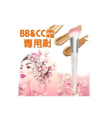 MYHUO Makeup Collection - 妝感UP!BB.CC粉底刷-1入