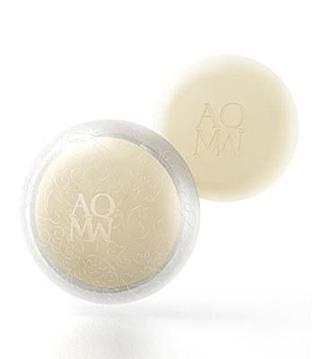 COSME DECORTE (品牌85折) - 【回饋價】AQMW洗顏皂(附精裝盒)-100g