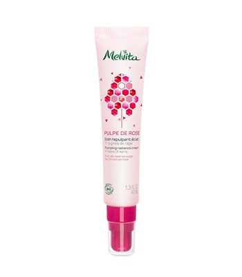 Melvita - 粉光透彈力霜-40ml