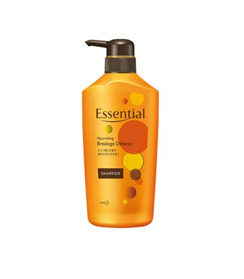 Essentials - 逸萱秀強韌防斷裂洗髮乳-750ml