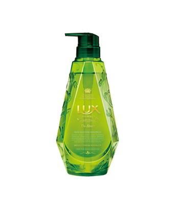 LUX - SPA精油舒活洗髮精-450g
