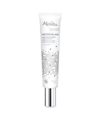 Melvita - 百合花姸亮白凝霜-40ml