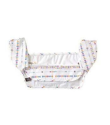 BoBo - 糖果星紗揹巾環繞墊-1入