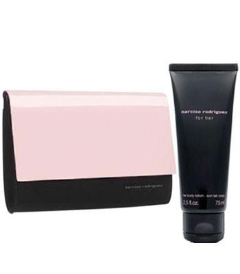 Myhuo Recommend Perfume - 【回饋價】渼體香乳組-1組